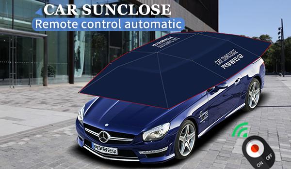 <center>Automatic Sunclose Car </center>